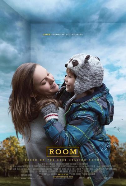 Cine: Room (La Habitación) V.O. Inglés Subs. castellano