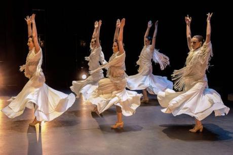 Danzad malditos… en Valencia