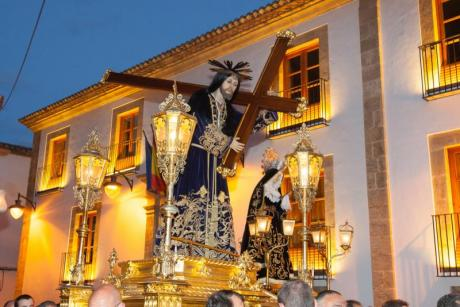 Fiestas Jesús Nazareno 2016