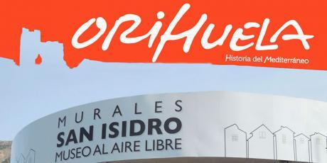 Tourist routes in Orihuela