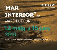 Exposición: Mar Interior por Marc Dufour