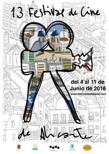XIII Festival de Cine de Alicante 2016