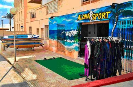 Aloha Nautical Sport School