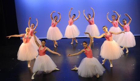 IX Festival de Danza - Escuela Aula Regia Violeta Vidal