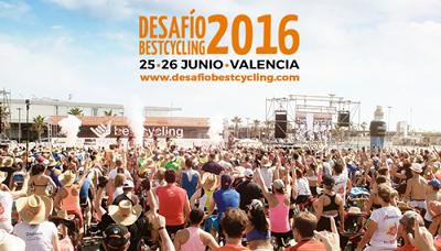 Desafío Bestcycling 2016