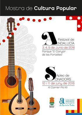 Festival de Andalucía