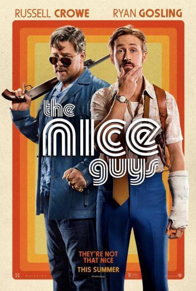 Cine: Dos buenos tipos