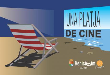 Cine en la playa en Benicàssim - Verano 2016
