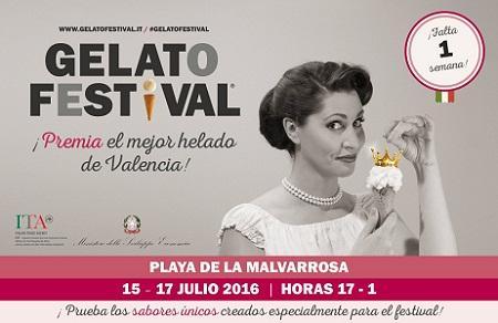 Gelato Festival 2016