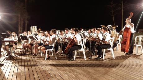 Concierto de la Unión Musical Santa Cecilia: Francisco Tárrega. Tradición y modernidad