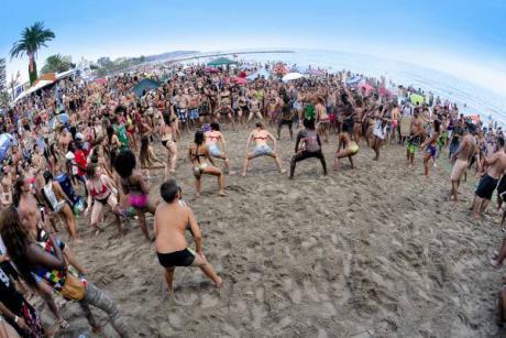 Rototom Sunsplash, much more than a festival of reggae music