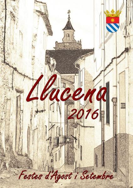 Fiestas en Honor a la Virgen de Agosto en Lucena del Cid