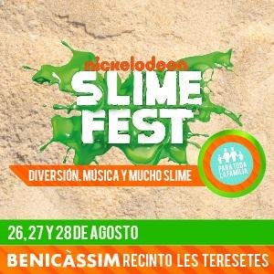 Festival Slime