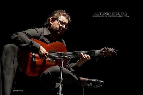Música: Antonio Higuero