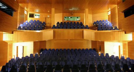 Teatro Arniches, programación Octubre-Diciembre 2016