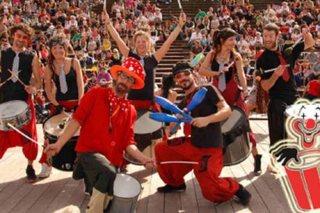 Two weeks of comedy in Xirivella