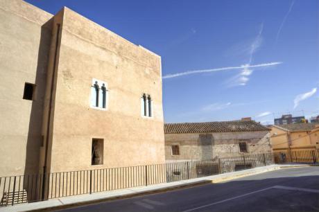Visita al Castillo y sus museos