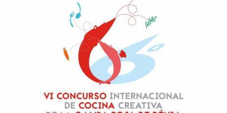 VI Concurso Internacional de Cocina Creativa de Gamba Roja de Dénia