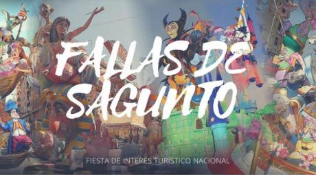 Fallas Sagunto 2017