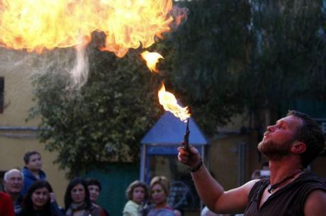 Feria Medieval en Llíber