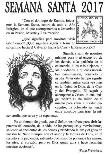 SEMANA SANTA DE JIJONA