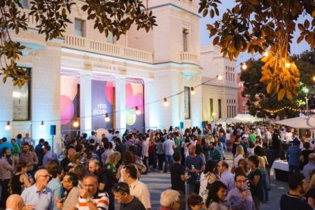 Live the Mediterranean at the Winecanting Summer Festival in Alicante