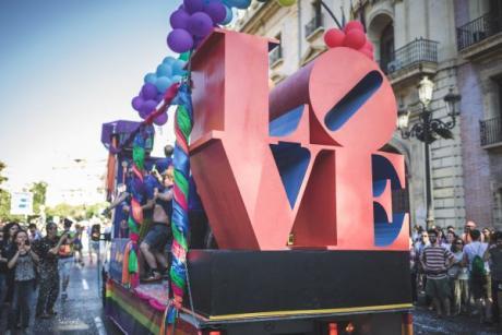 Comunitat Valenciana: Destinació Acollidora