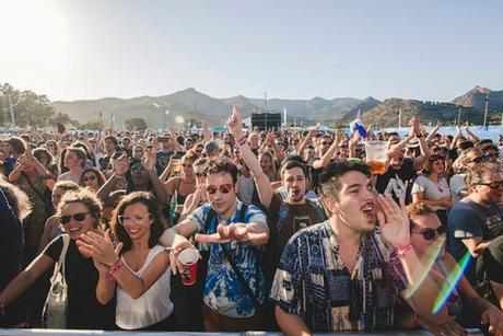 FIB 2017: the definite festival