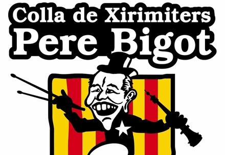 """Concert of """" colles de xirimiters"""""""