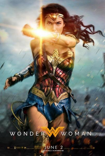 Cine: Wonder Woman