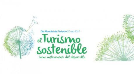 """Xixona - Día Mundial del Turismo DMT2017 – """"Sé turista en tu ciudad""""."""