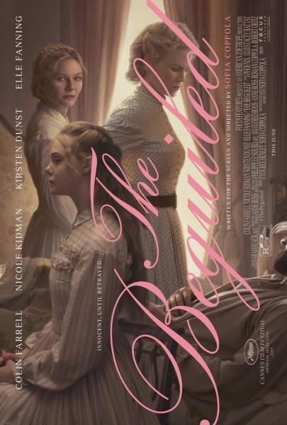 Cine: The beguiled (La seducción)