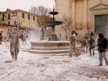 Winter Festivals that You Cannot Miss in the Comunitat Valenciana