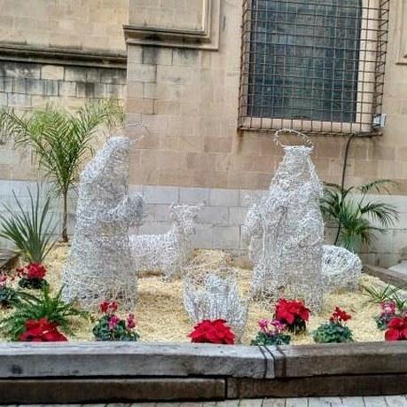 Belenes de Castellón