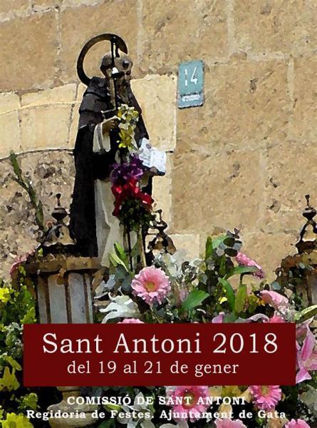 Fiestas San Antonio 2018