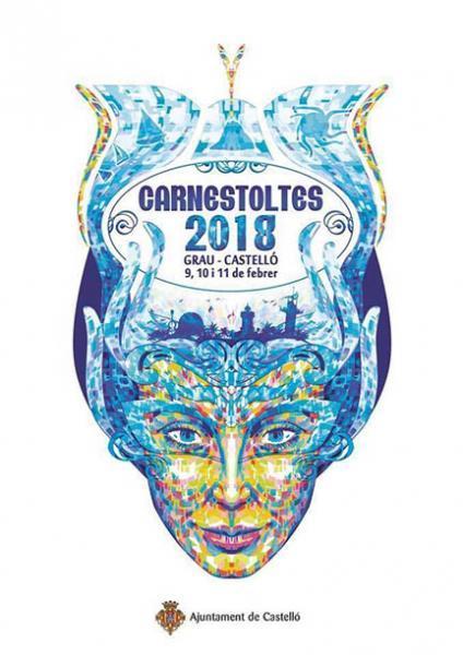 Carnaval del Grao Castellón