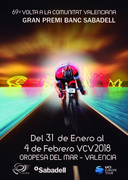 69ª Volta a la Comunitat Valenciana