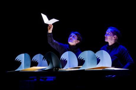 Teatro Delle Briciole presenta: Pop Up