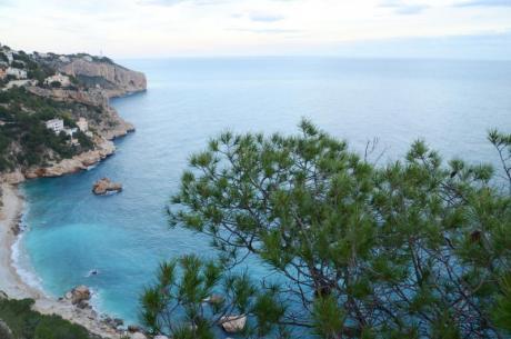 Xàbia, ein Paradies für Liebhaber der Fotografie und herrausragenden Landschaften