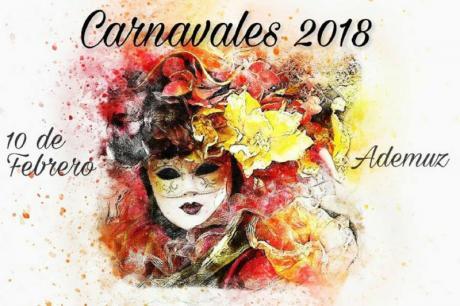 Carnavales Ademuz 2018
