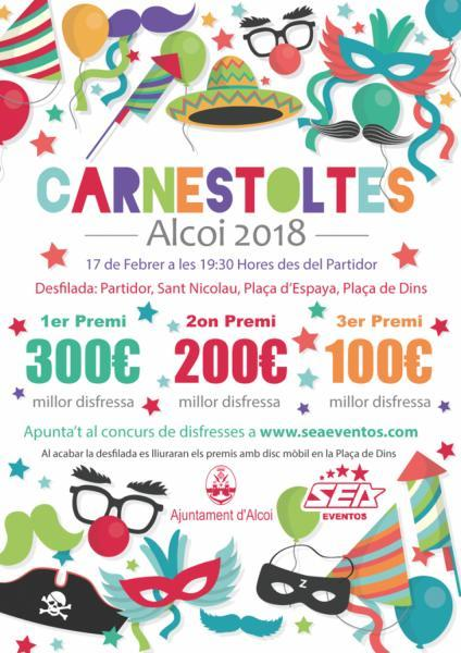 Carnaval Alcoy