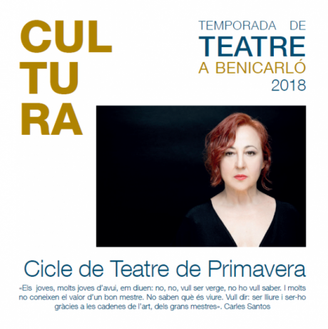 Teatro Primavera Benicarló