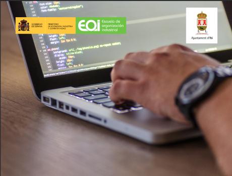 Curso EOI- Programación Web