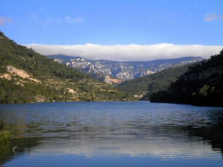Nos perdemos entre las montañas de Castellón