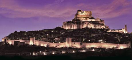 Morella, the capital of the Rural Tourism