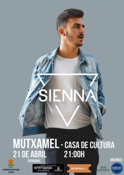 Concierto Sienna
