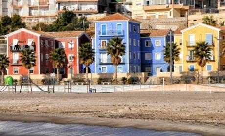10 playas con bandera azul de Alicante