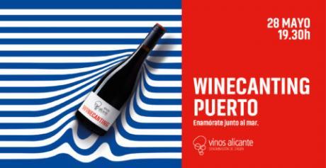 Winecanting Puerto 2018