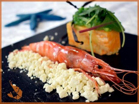 The taste of seafood cuisine, star in La Vila Joiosa