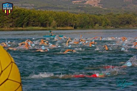 Experience the legendary Triathlon of Alto Palancia